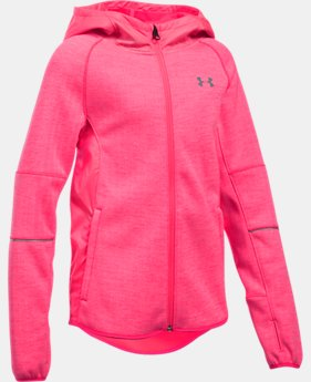 Girls' UA Swacket LIMITED TIME: 25% OFF  $74.99
