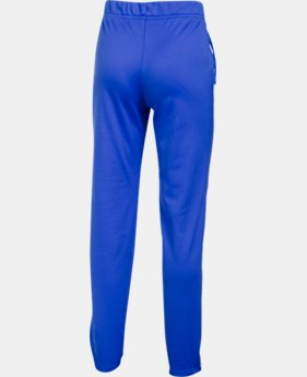 Girls' UA Track Pants  1 Color $29.99