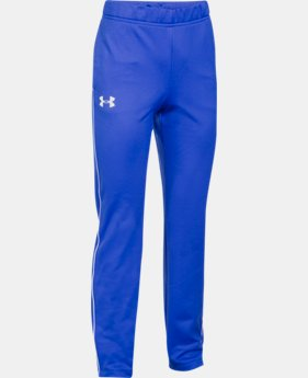 Girls' UA Track Pants  1 Color $22.49