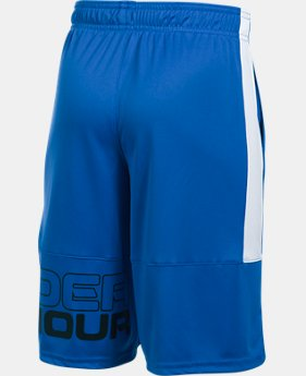 New Arrival  UA Stunt Short  1 Color $29.99