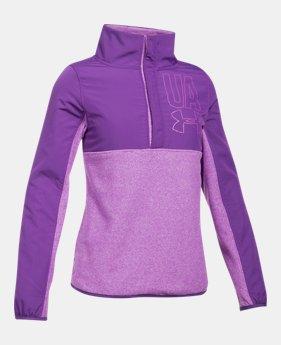 4eae371a92 Girls' Purple Kids (Size 8+) ColdGear Jackets & Vests | Under Armour US