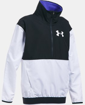 Girls' UA Train To Game Jacket  3 Colors $59.99