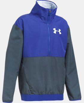 PRO PICK Girls' UA Train To Game Jacket  1 Color $49.99