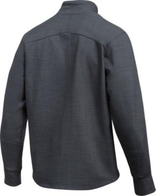 Under Armour Soft Shell Vest Jacket