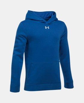 Girls' Blue Kids (Size 8+) Hoodies & Sweatshirts | Under