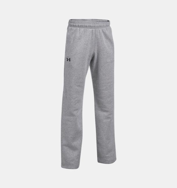 7240ffc47 Boys' UA Hustle Fleece Pants | Under Armour US