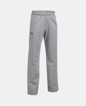 2fd188d03a Girls' Kids (Size 8+) Softball Pants | Under Armour US