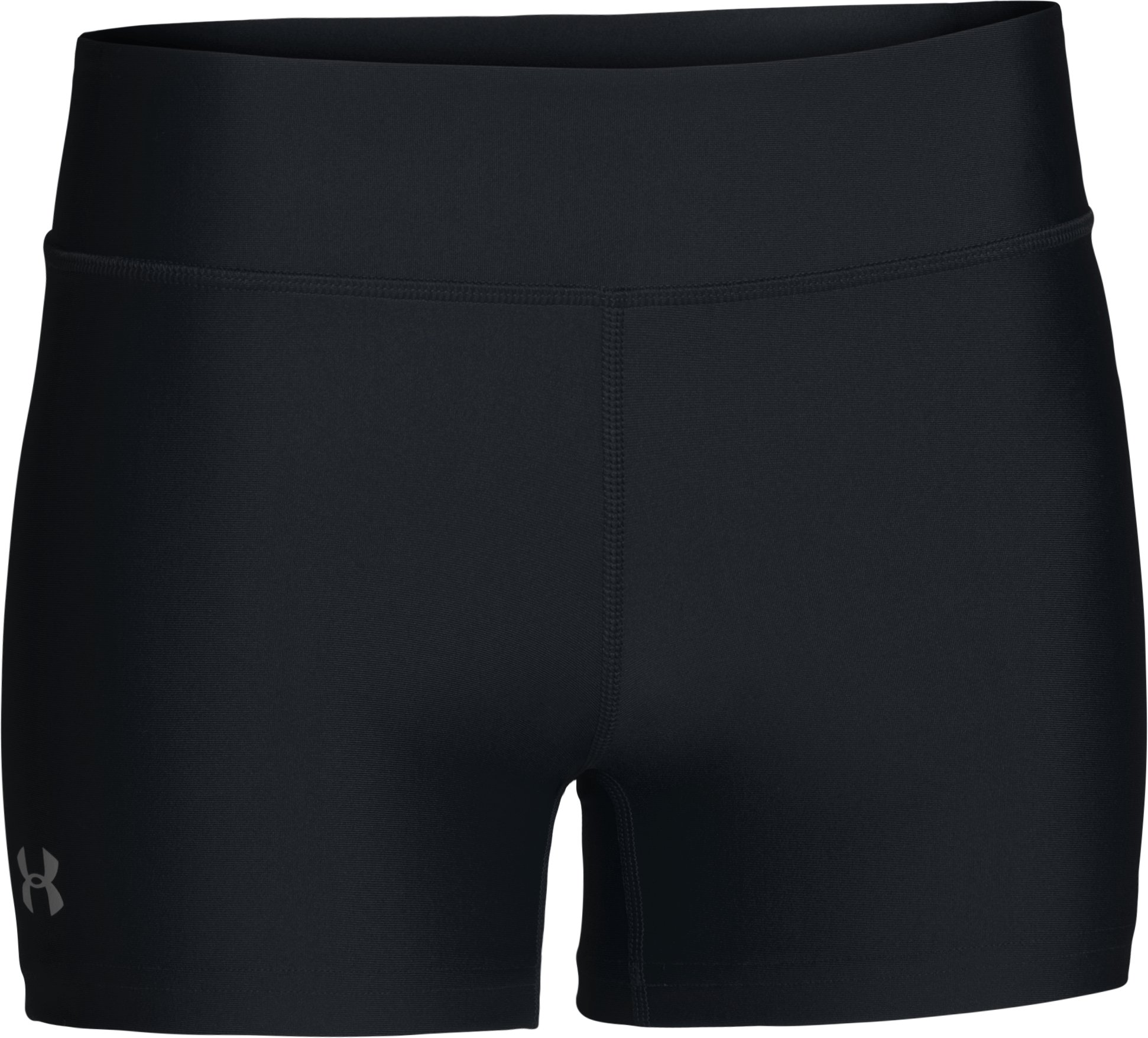 "Women's UA On The Court 4"" Shorts, Royal,"