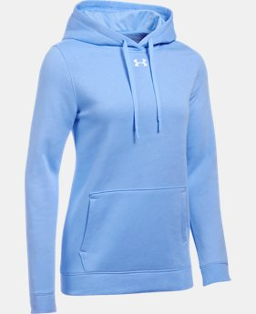 Women's UA Rival Hoodie 30% OFF ENDS 11/26 3  Colors Available $29.99