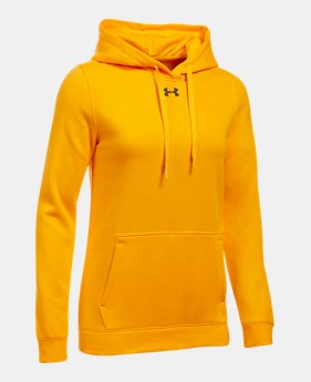 Best Seller Women s UA Rival Hoodie 6 Colors Available  44.99 ... 334cb1b7b