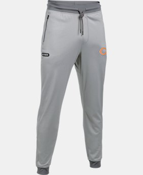 New to Outlet Men's NFL Combine Authentic UA Sportstyle Joggers  3 Colors $52.49