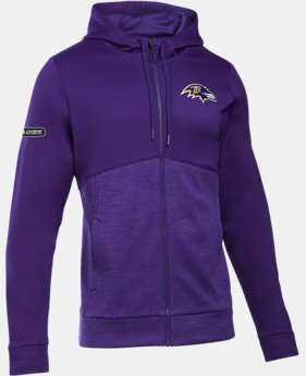 Men's NFL Combine Authentic UA Storm Hoodie  2 Colors $90