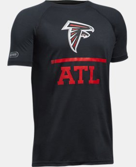Boys' NFL Combine Authentic Lockup T-Shirt  5 Colors $28