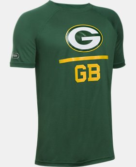 Boys' NFL Combine Authentic Lockup T-Shirt  4 Colors $28