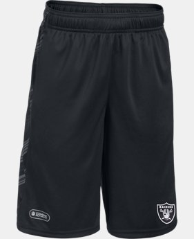 Boys' NFL Combine Authentic UA Eliminator Shorts  6 Colors $40