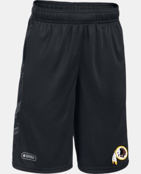 Boys' NFL Combine Authentic UA Eliminator Shorts  2 Colors $29.99