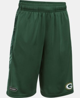 Boys' NFL Combine Authentic UA Eliminator Shorts LIMITED TIME: 25% OFF 1 Color $29.99