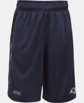 Boys' NFL Combine Authentic UA Eliminator Shorts  2 Colors $40