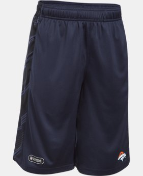 Boys' NFL Combine Authentic UA Eliminator Shorts LIMITED TIME: 25% OFF 3 Colors $29.99