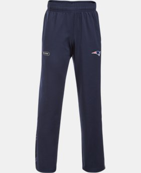 Boys' NFL Combine Authentic UA Brawler Pants  5 Colors $45