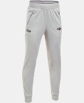 Boys' NFL Combine Authentic UA Pennant Pants  1 Color $50