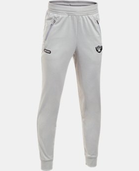 Boys' NFL Combine Authentic UA Pennant Pants  14 Colors $50