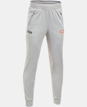 Boys' NFL Combine Authentic UA Pennant Pants  5 Colors $37.49