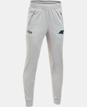 Boys' NFL Combine Authentic UA Pennant Pants   $50