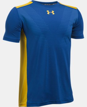 Boys' UA Select T-Shirt  2 Colors $27.99