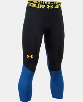 PRO PICK Boys' SC30 Spear ¾ Legging  1 Color $34.99