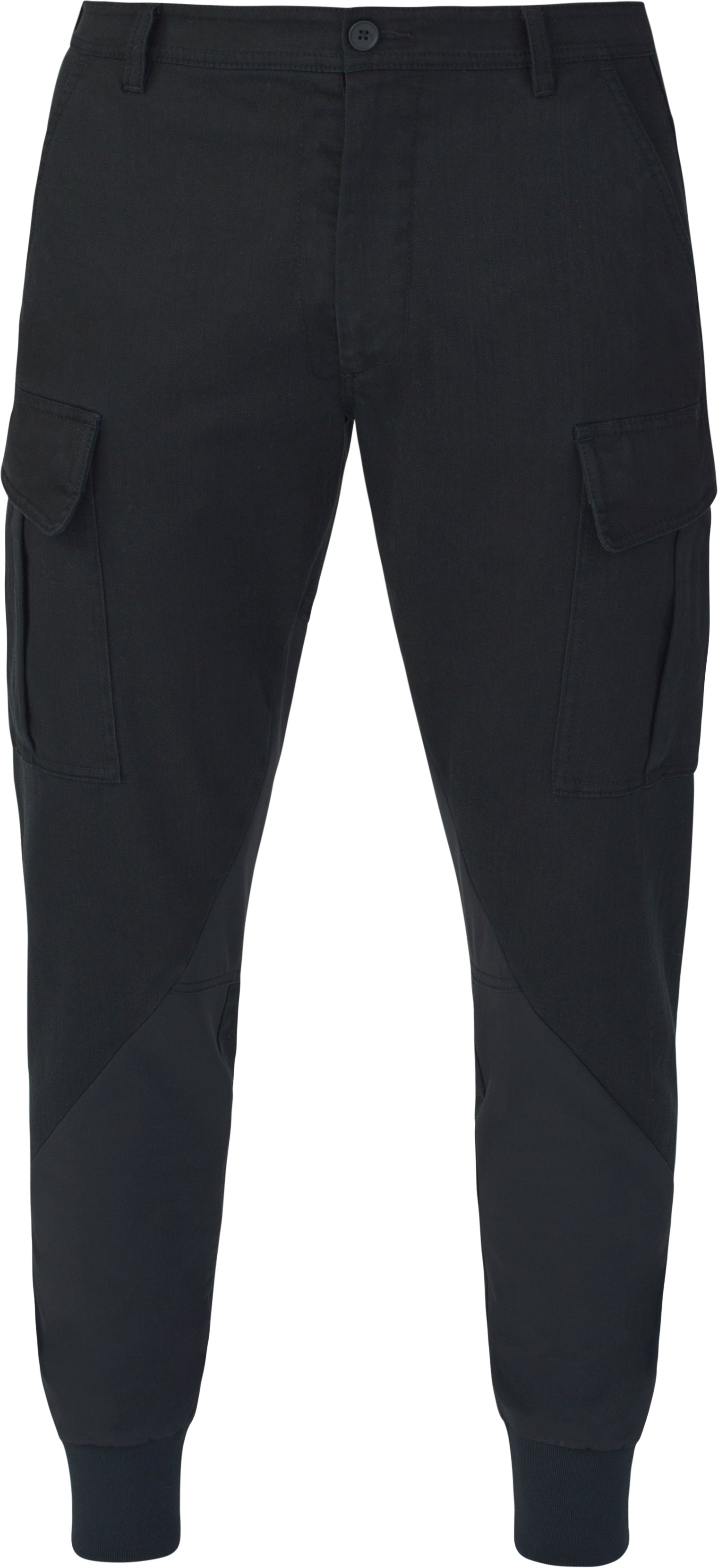Men's UAS Cargo Joggers, Black ,