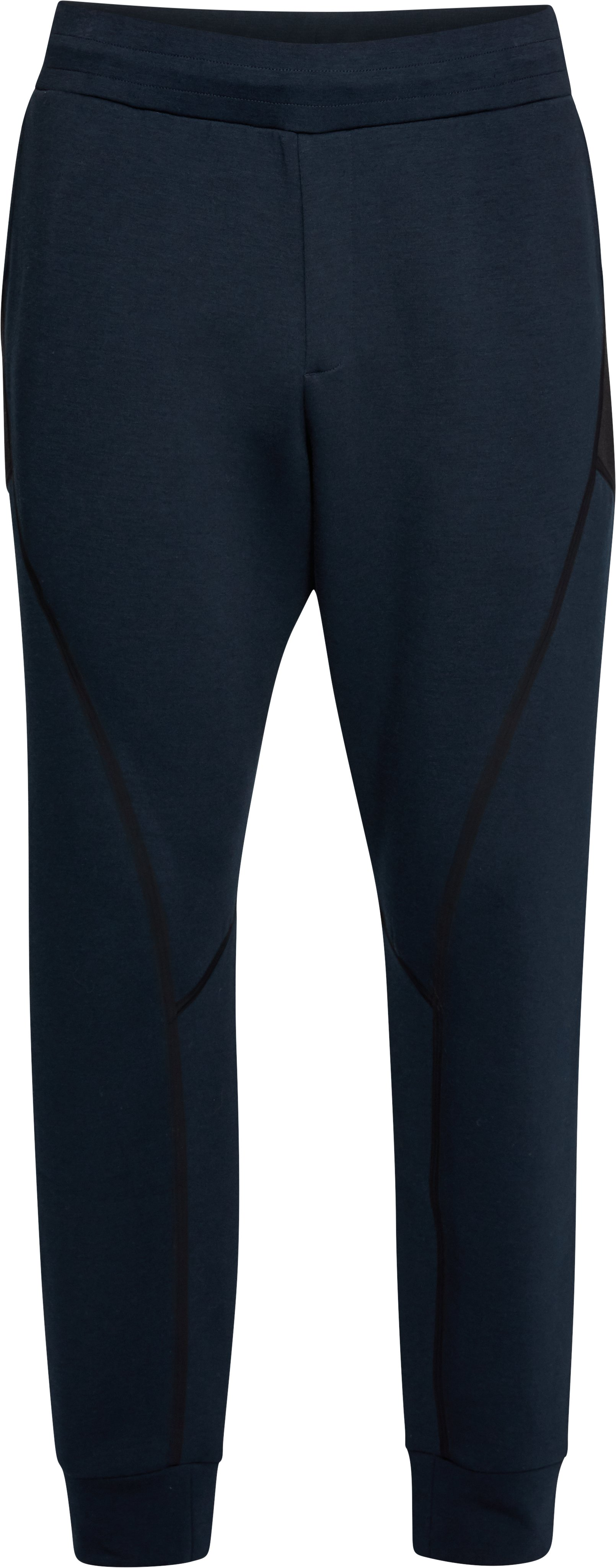 Men's UAS Tailgate Sweatpants, Navy,