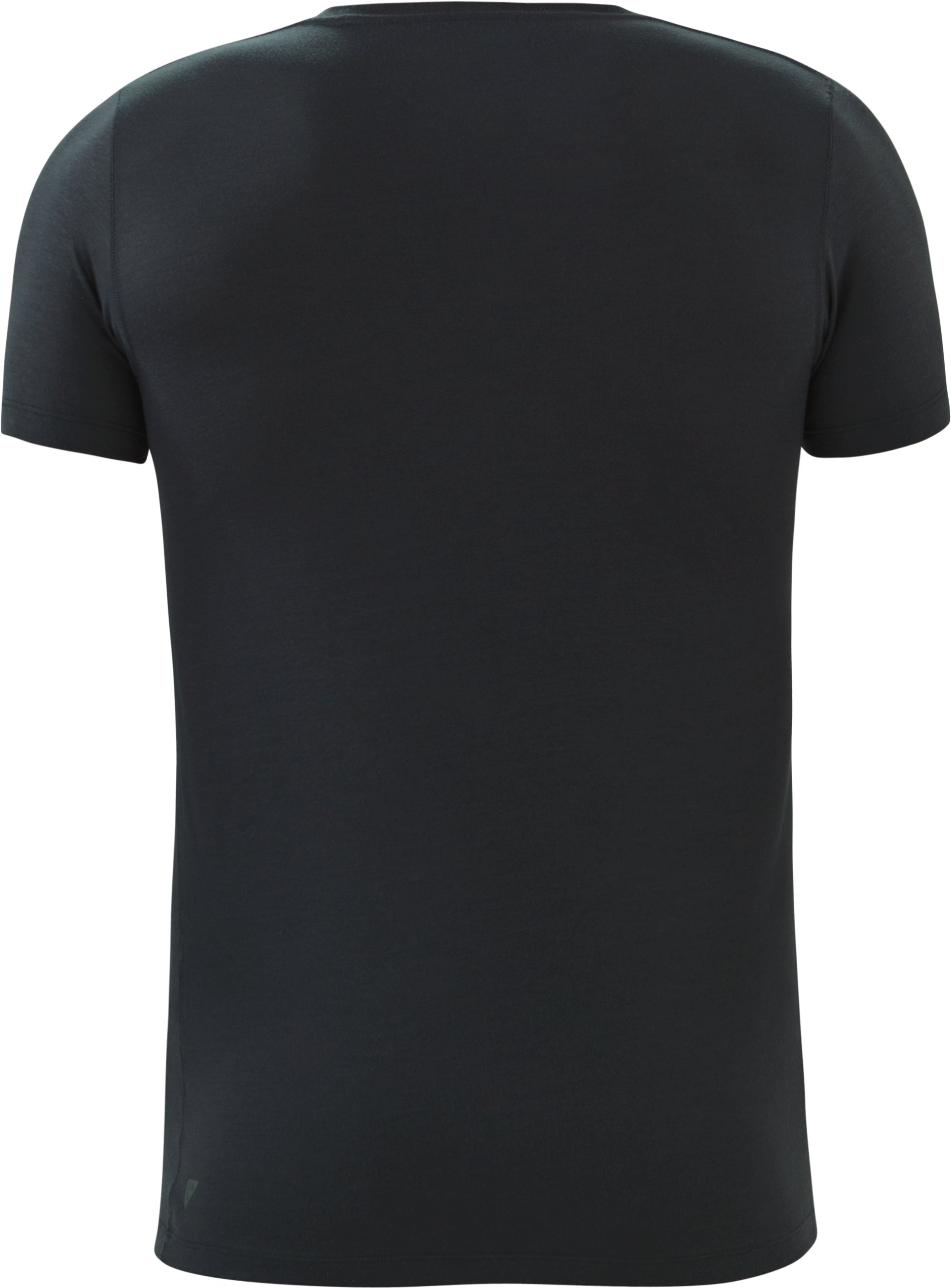 Men's UAS Prime Crew, Black