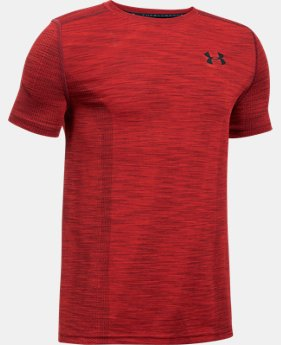 Boys' UA Threadborne™ Seamless  2 Colors $29.99