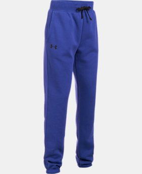 Girls' UA Favorite Fleece Jogger  2 Colors $44.99