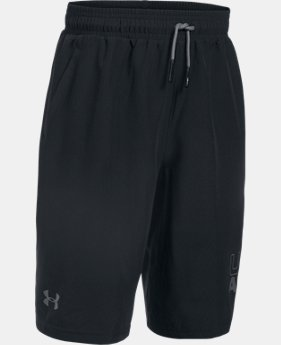 Boys' UA Activate Shorts  1 Color $23.99 to $29.99