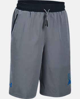 Boys' UA Activate Shorts  3 Colors $20 to $23.99