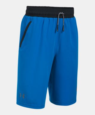 Boys' UA Activate Shorts