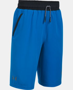 Boys' UA Activate Shorts  1  Color Available $29.99