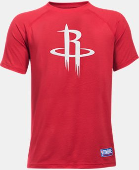 Kids' NBA Combine UA Logo T-Shirt   4 Colors $28