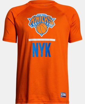 Kids' NBA Combine UA Lockup T-Shirt  28 Colors $28