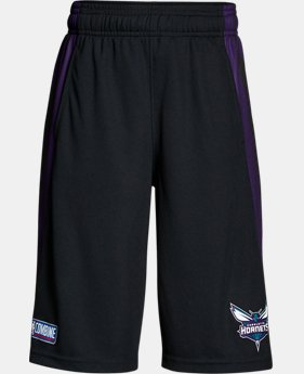 Boys' NBA Combine UA Select Shorts  29 Colors $40