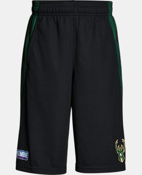 Boys' NBA Combine UA Select Shorts LIMITED TIME: 25% OFF 30 Colors $33.74