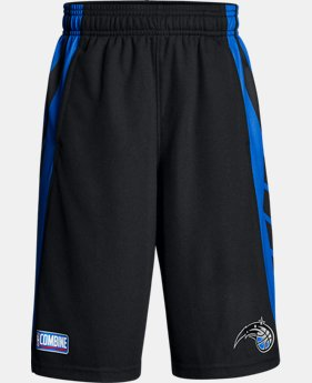 Boys' NBA Combine UA Select Shorts  23  Colors Available $40