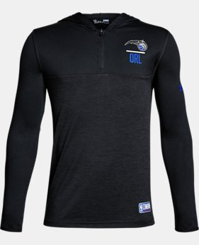 Boys' NBA Combine UA Threadborne ¼ Zip Hoodie  8  Colors Available $45