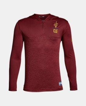 853f164c61a0 Boys  NBA Combine UA Threadborne ¼ Zip Hoodie 3 Colors Available  45