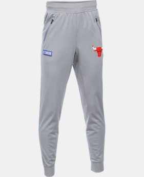 Boys' NBA Combine UA Pennant Joggers LIMITED TIME: 25% OFF 6 Colors $37.49