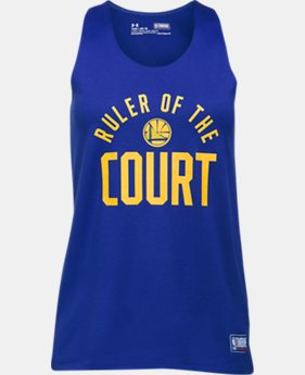 New Arrival Girls' NBA Combine Authentic Ruler OTC UA Tech™ Tank  10 Colors $28