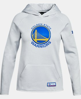 New Arrival Girls' NBA Combine Hoodie  3 Colors $55