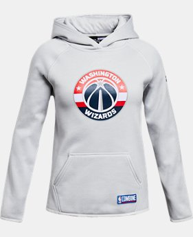Girls' NBA Combine Hoodie  11  Colors Available $55